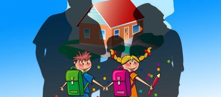Familia, escuela