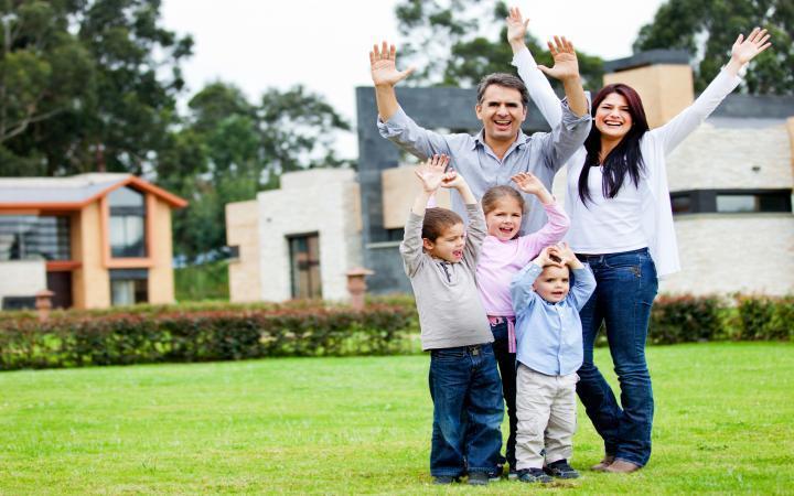 La felicidad familiar | Foro de la familia