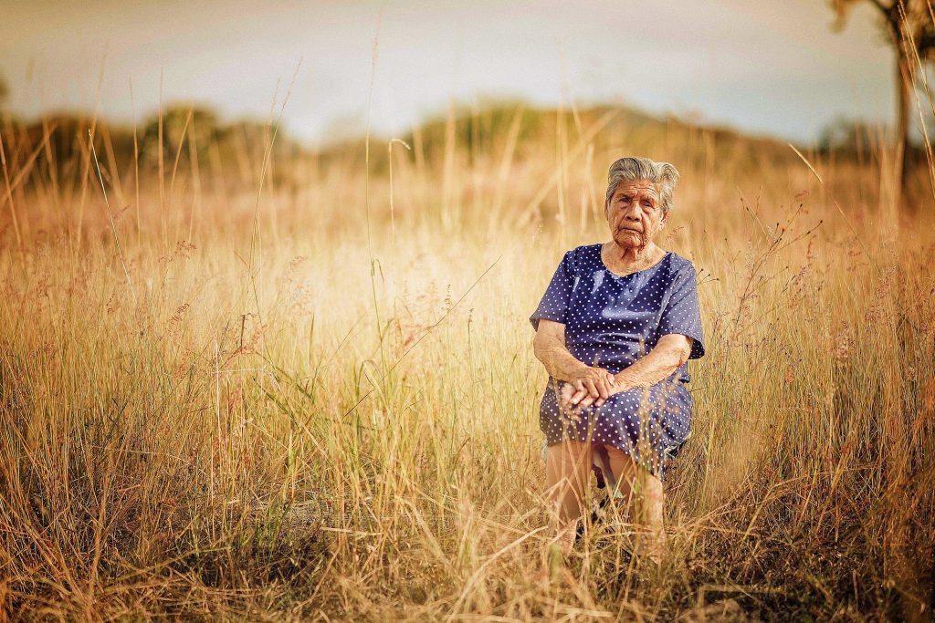La mujeres y el mundo rural 1