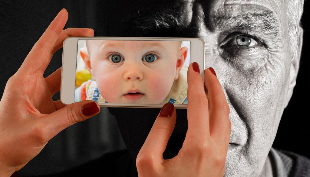 La esperanza de vida en el siglo XXI 1