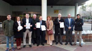 El Foro de la Familia de Murcia denuncia que la ley LGTBI de la región vulnera preceptos constitucionales 1
