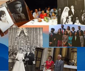 El amor, según los expertos. Reflexiones de tres matrimonios tras sus bodas de oro 1