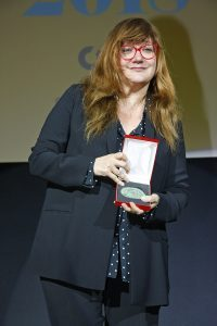 Isabel Coixet arrasa en los premios de los críticos de cine 1