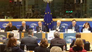 """Mayor Oreja: """"Debemos refundar Europa desde los valores"""" 1"""