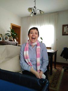 """#SoymujerSoyfeliz: """"Soy madre y ama de casa por elección. Soy feliz"""" 1"""
