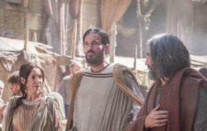 Llega a los cines Pablo, apóstol de Cristo 1