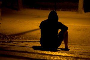 La soledad que llega 1