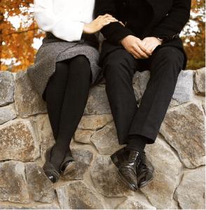 El encuentro en el matrimonio 1