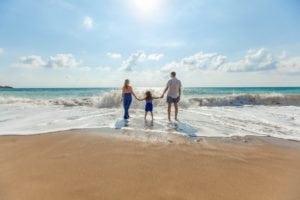 Consejos para un verano en familia 1