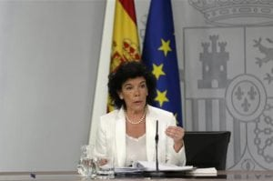El PSOE insinúa la vuelta de Educación para la Ciudadanía 1