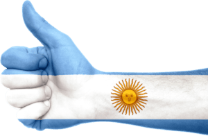 """Argentina dice """"SÍ"""" a la Vida en el Senado 1"""