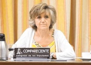 """""""Esperamos que la nueva ministra vacíe el ministerio de ideología"""" 1"""