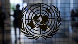 La ONU contra la ONU 1
