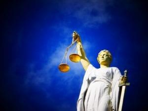 Justicia y sentencia 1