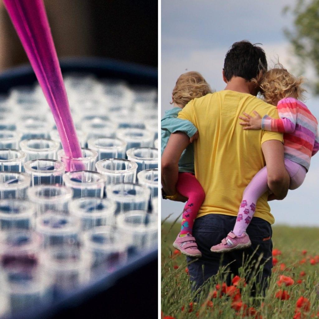 Informe del Instituto de Bioética sobre los bebés modificados genéticamente 3