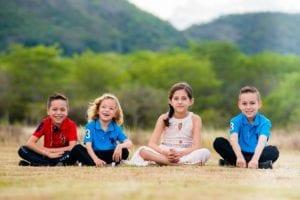 #SonNiños, por una escuela sin ideología en el Día del Niño 1
