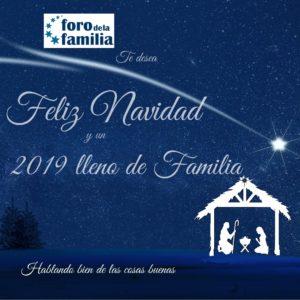 Feliz Navidad y un 2019 lleno de familia 5