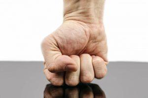 Violencia: La solución pasa por ir al origen, no a los síntomas 1