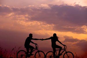 Amor, discusión, amor 1
