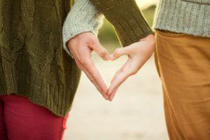 Amor, nada menos 1