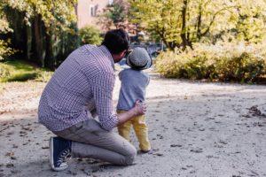 Ser padre hoy 1