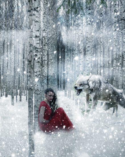 Que viene el lobo 1