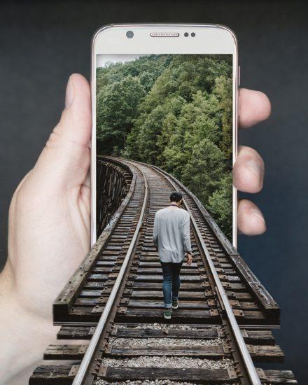¿Dónde queda el hombre en la Edad Digital? 1