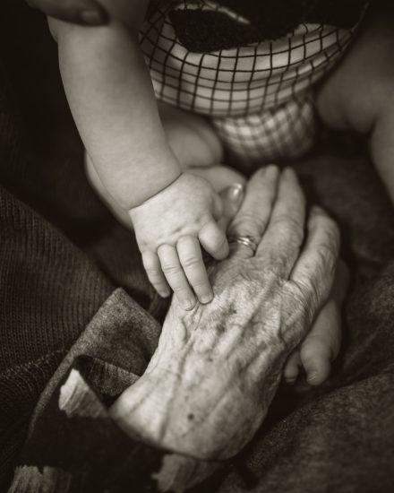 De pensiones, envejecimiento y natalidad 1