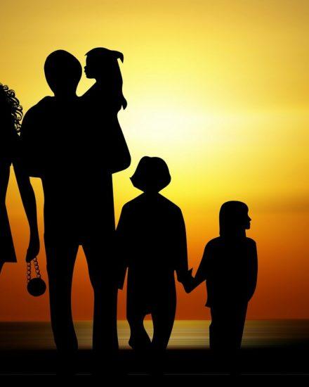 Diez medidas imprescindibles para la familia 1