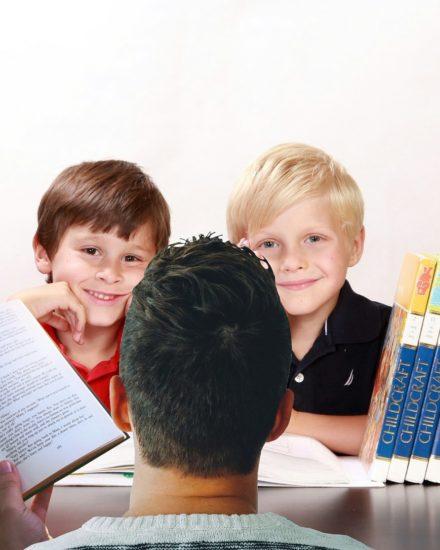 ¿Educación afectivo sexual? Por supuesto, la que decidamos los padres 1
