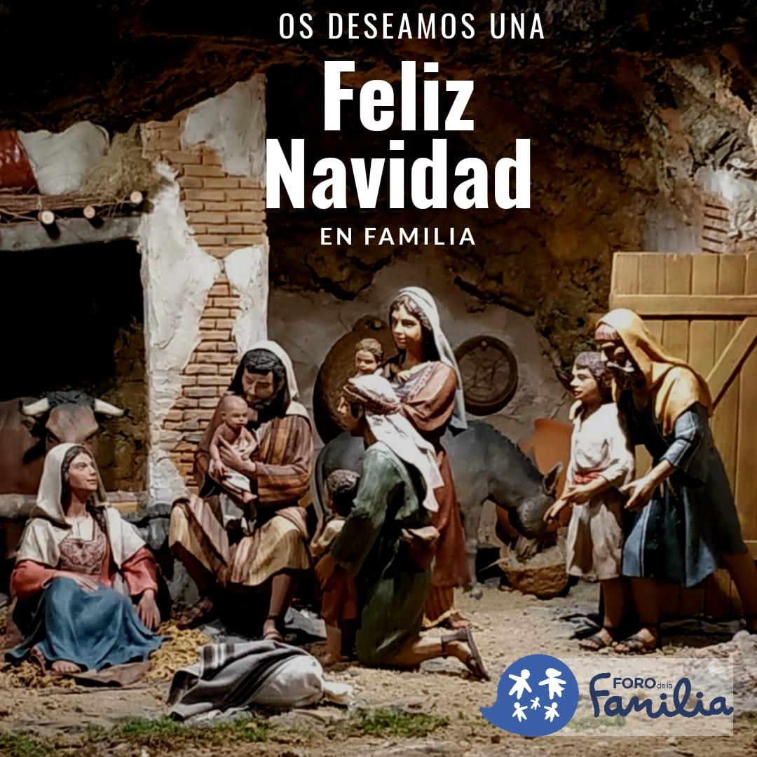 Feliz Navidad en familia 5