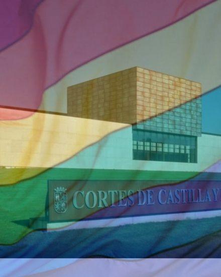 CyL radicaliza su ley LGTBI con nocturnidad y alevosía 1