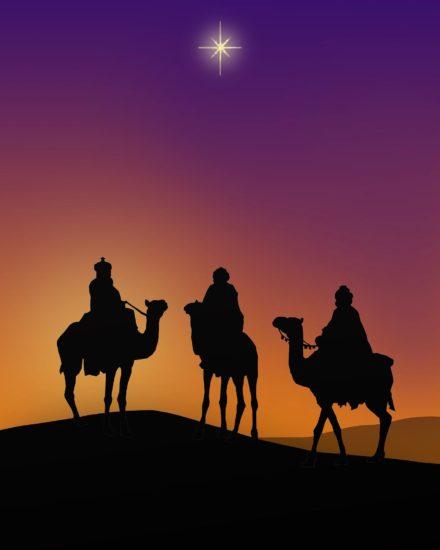Carta a los Reyes Magos 1