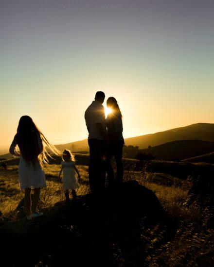 La familia y la concordia 1