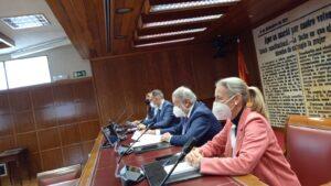 Asociaciones piden al Senado Eutanasia No